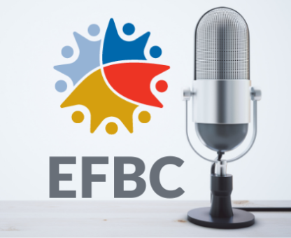 EFBC audio blog
